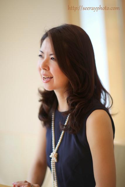 「女性起業家のためのフォトレッスン」