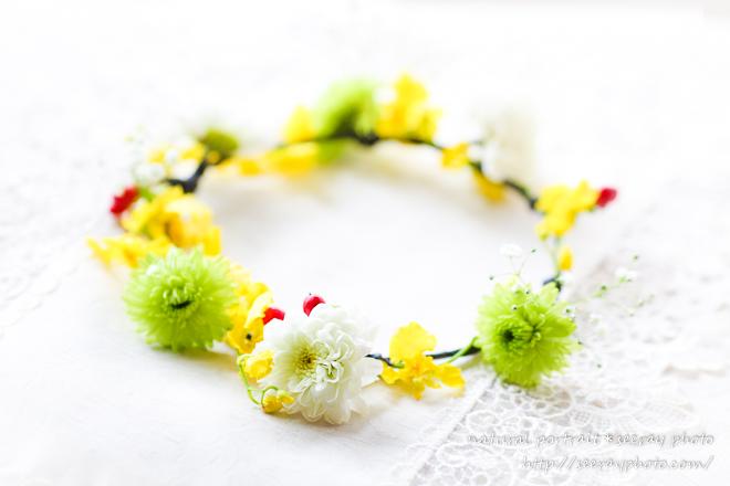 天使のポートレイト 花かんむり 660px_5D_L7096