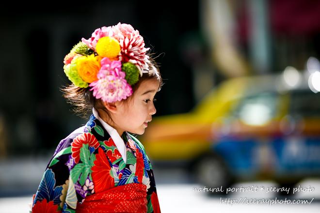 花衣体験|FLOWERS by NAKED@東京・日本橋  行ってきました!<br />【レポ】