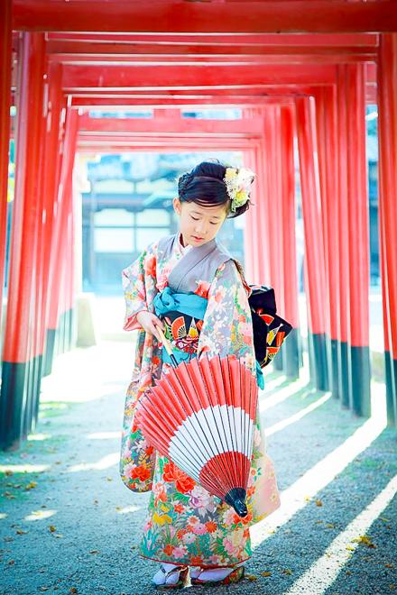 8/6(火)七五三7歳モデル募集【終了】|プロカメラマン養成個人レッスンにて。