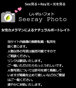 横浜の女性写真家による出張撮影|東京・鎌倉・川崎・神奈川・しいれいフォト